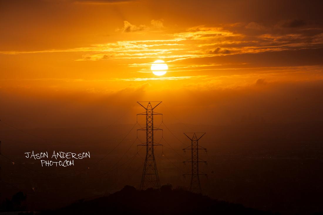 sunset,sun,orange,goldenhour,clouds